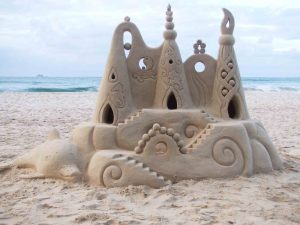 Sand+Castle
